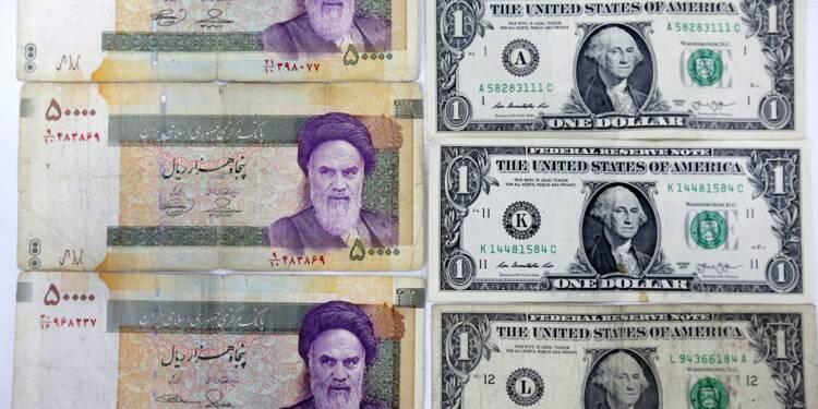 Iran: un haut responsable de la Banque centrale arrêté dans un contexte tendu
