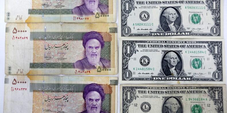 "Iran: Pompeo promet que les Etats-Unis ""feront respecter"" les sanctions"