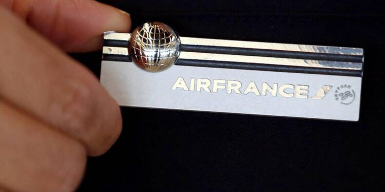 L'intersyndicale d'Air France rencontrera la direction jeudi
