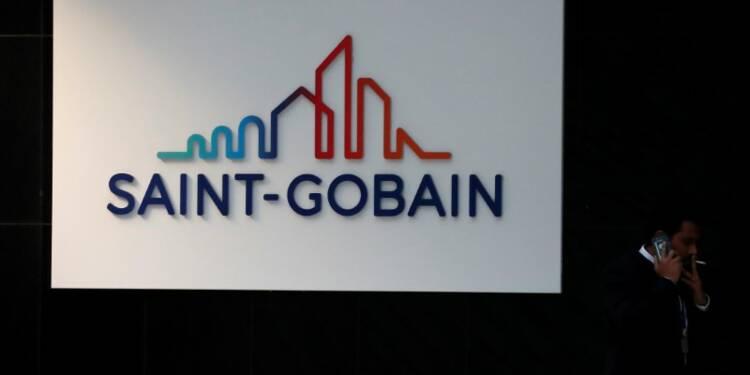 St-Gobain va quasi-doubler sa production de verre en Chine