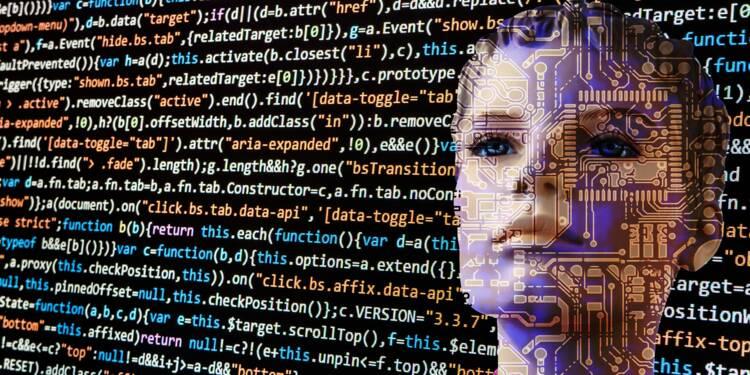 Intelligence artificielle : un danger pour les actions et les trackers, mais pas pour le financier?