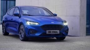 Ford Focus 2018 : finitions, motorisations, technologies, prix... tout savoir sur cette 4ème génération