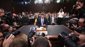 Le moment terriblement gênant dans l'audition de Mark Zuckerberg