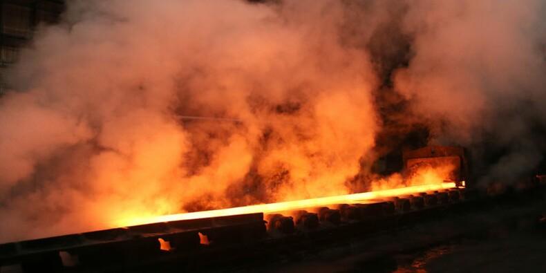 Aperam acquiert VDM Metals pour 438 millions d'euros