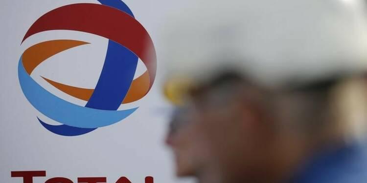 Total rachète des actifs dans le Golfe du Mexique