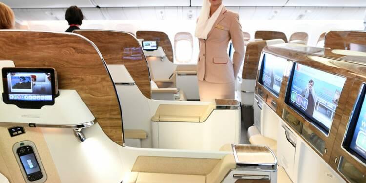 Emirates exercera sans trop attendre les options sur 16 A380