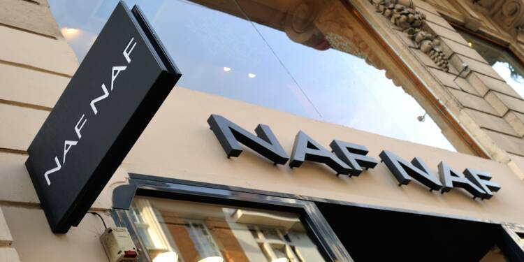 Naf Naf tombe aux mains d'un consortium chinois!