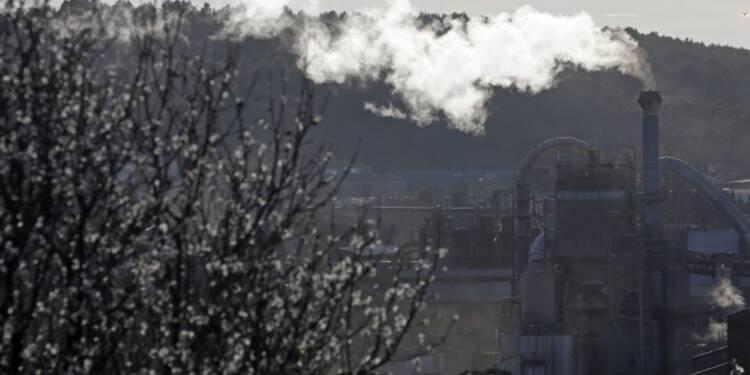 """Alteo sommé de réparer les dégâts d'une pollution """"de grande ampleur"""""""