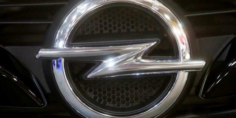 Le nouveau patron d'Opel attend des concessions des syndicats