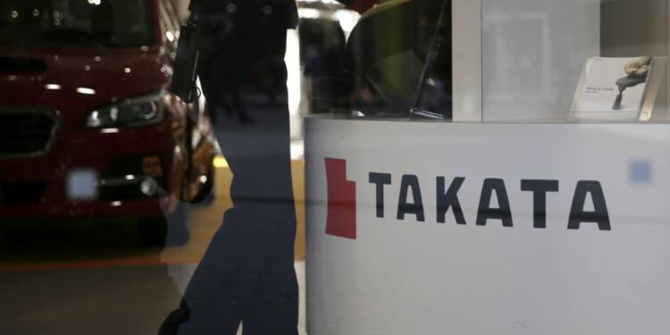 Key Safety Systems a bouclé l'achat de Takata