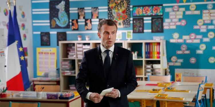 Intéressement et participation : Emmanuel Macron allège massivement leur coût pour les PME