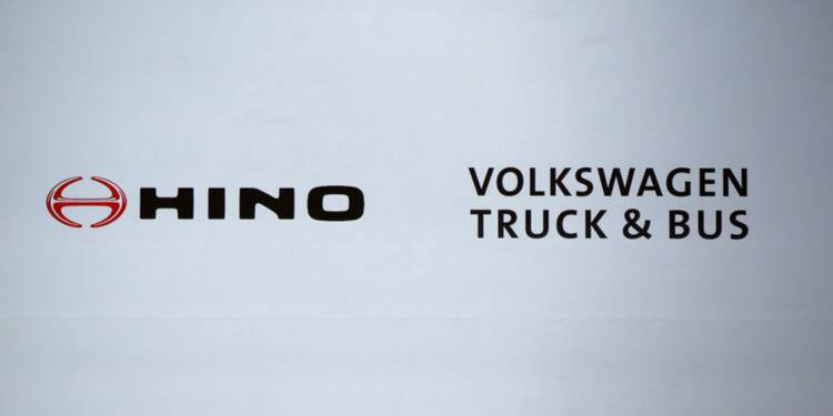 Poids lourds: Partenariat stratégique entre Hino et VW