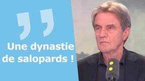 "Bernard Kouchner sur Bachar al-Assad : ""Une dynastie de salopards !"""