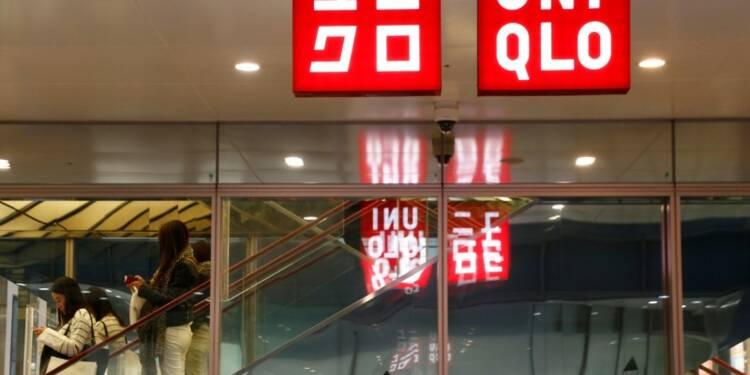 Fast Retailing relève son objectif annuel après un solide 2e trimestre