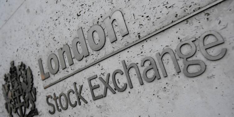 LSE nomme David Schwimmer, de Goldman Sachs, à sa tête