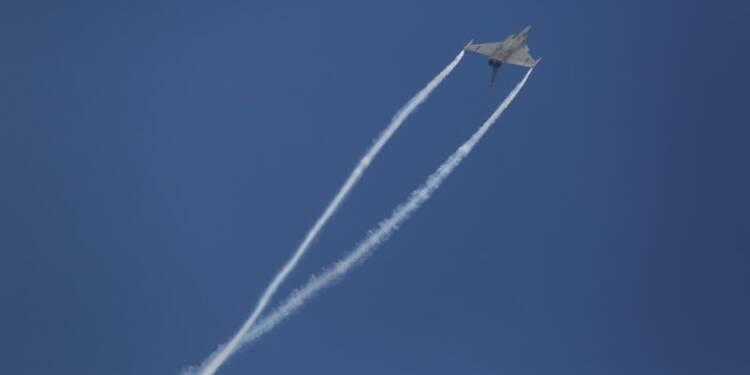 Dassault se voit chef de file pour le futur chasseur européen
