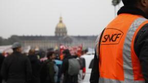 SNCF : les chiffres qui prouvent que la grève s'essouffle déjà