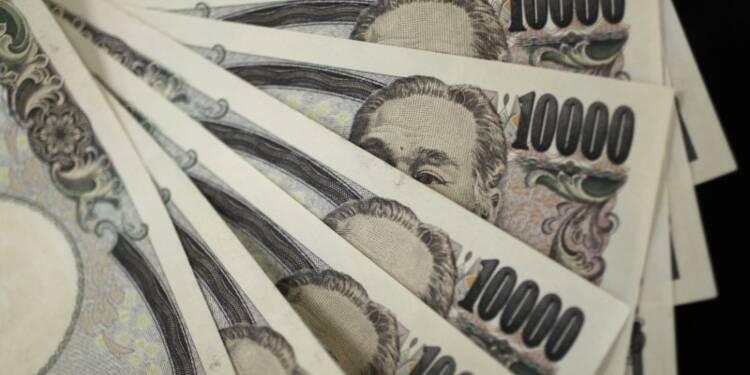 """S&P relève la perspective du Japon à """"positive"""""""