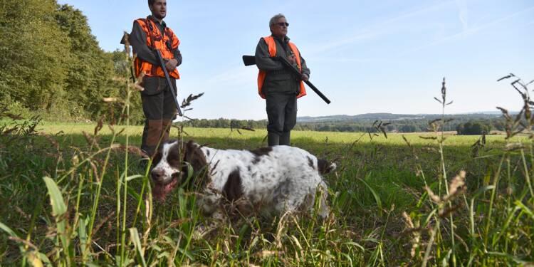 Les vraies raisons du coup de pouce d'Emmanuel Macron aux chasseurs