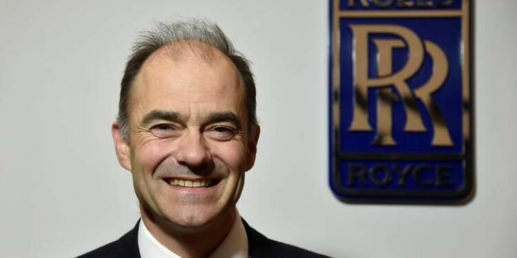 Rolls-Royce: Plus d'inspections sur les moteurs Trent 1000
