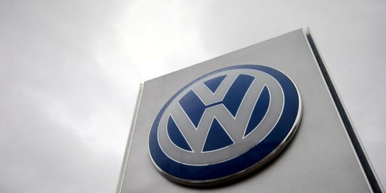 Volkswagen espère lever 6-7 milliards d'euros avec l'IPO des poids lourds, selon Der Spiegel