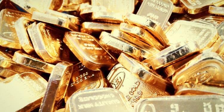 Ces 38 chiffres sur l'or vont vous surprendre