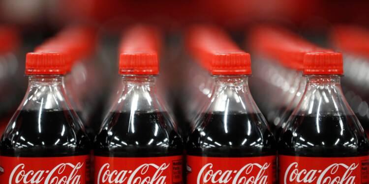Pourquoi Leclerc peut gagner son bras de fer contre Coca-Cola