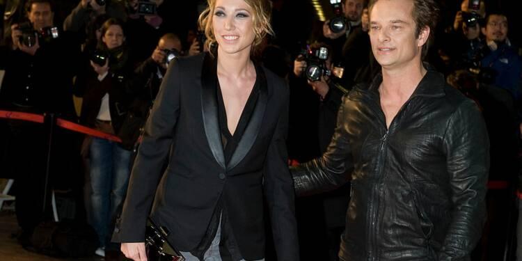 Héritage de Johnny Hallyday : une première décision en demi-teinte pour David et Laura