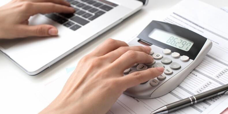 Déclaration d'impôt : vous serez peut-être obligé de la remplir en ligne