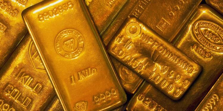 Syrie, Russie, Chine, Corée du Nord, Iran… L'or va-t-il s'envoler grâce à Donald Trump ?
