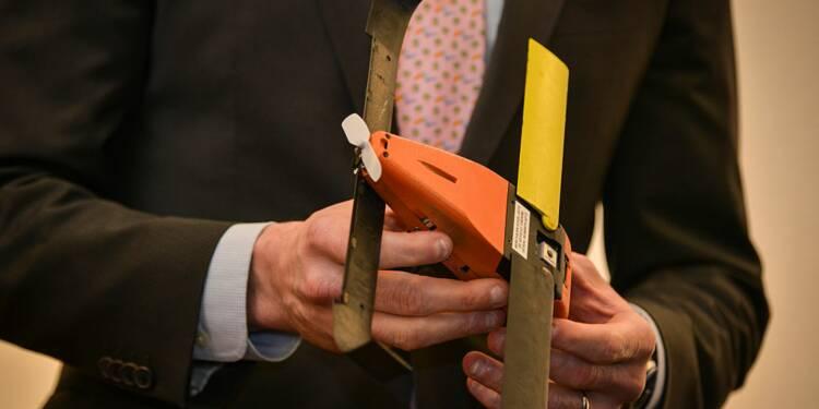 Le Pentagone veut créer une armée de drones intelligents