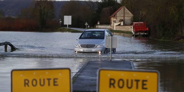 Taxe inondation : un tiers des communes vont vous la faire payer dès cette année!