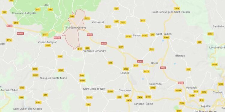 En Haute-Loire, un hameau à vendre pour 465 000 euros!