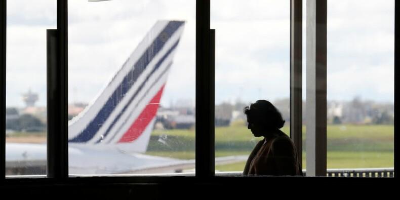 Grève mardi à Air France, qui prévoit 70% de vols