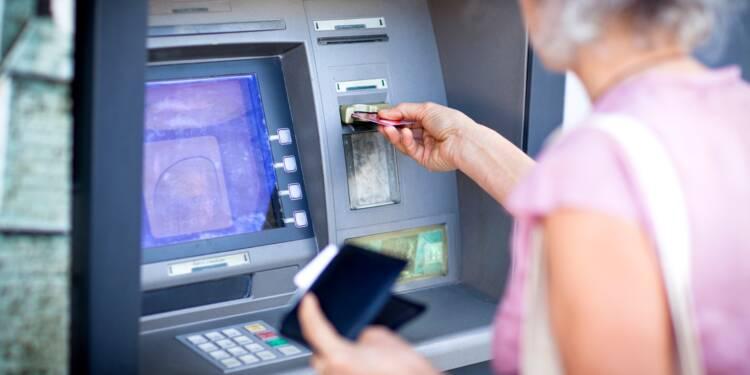 1 agence bancaire sur 8 risque de fermer d'ici 2020