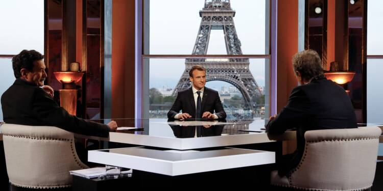 Amitiés avec les milliardaires : Bourdin et Plenel pris à leur propre jeu par Macron