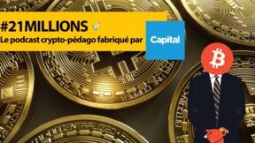"""Écoutez """"21 Millions"""", le podcast de Capital qui raconte l'histoire du Bitcoin"""