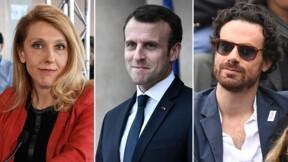 Sibyle Veil, Mathias Vicherat…  Les camarades de promo d'Emmanuel Macron à l'ENA ont décroché des jobs en or
