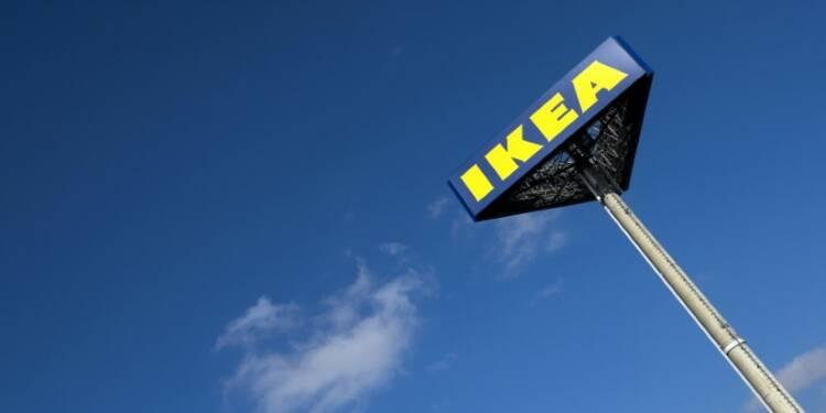 Ikea ouvrira son 1er magasin dans Paris à l'été 2019