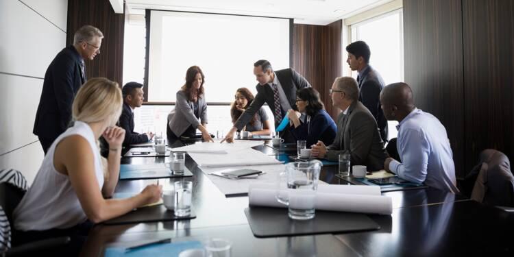 A quoi sert le comité social et économique ?