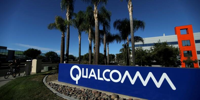 Qualcomm va relancer la Chine sur son projet de rachat de NXP