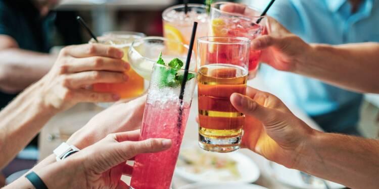 Alcool : des médecins proposent des nouvelles taxes et un prix minimum