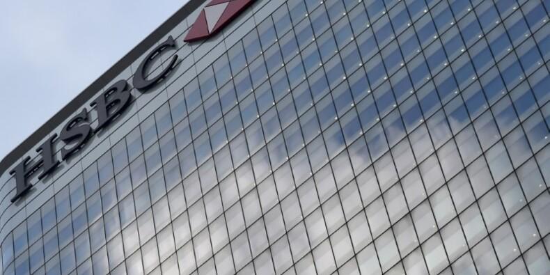 HSBC réorganise sa banque privée en Europe