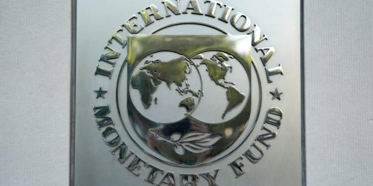 Le FMI reste optimiste pour la croissance à court terme