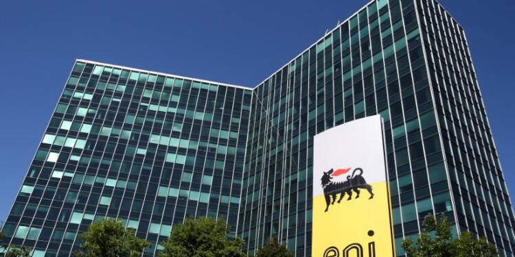 Eni prévoit d'investir fortement en Algérie