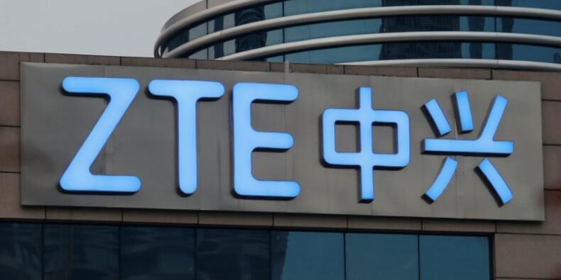 Washington sanctionne le chinois ZTE pour sept ans