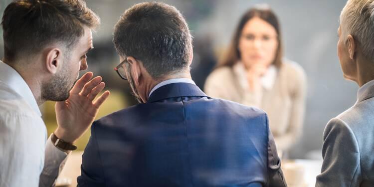 Mon collègue a-t-il le droit de divulguer mon salaire ?