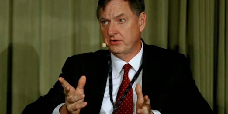 Evans (Fed) pour une normalisation progressive