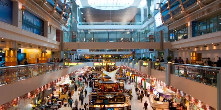 Et les 10 aéroports les plus fréquentés du monde sont...
