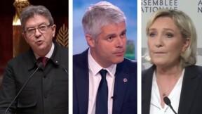 Zapping politique : l'opposition demande des comptes au gouvernement après les frappes en Syrie